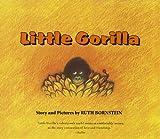 Little Gorilla (Carry Along Book & Cassette Favorites)
