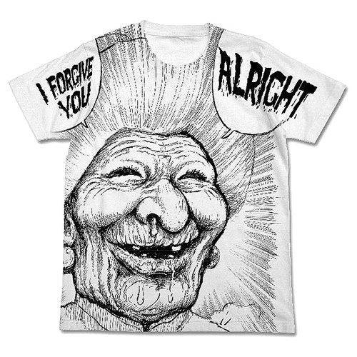 罪と罰 ババアTシャツ サイズ:M