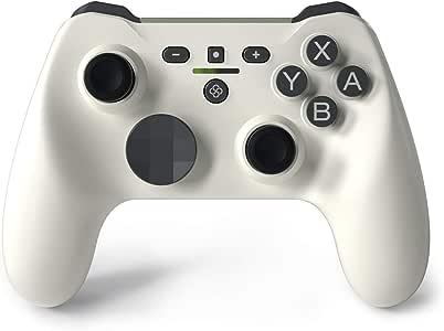 Nintendo Switch対応プロコン型ワイヤレスコントローラー【ジャイロ機能搭載】無線ゲームパッド
