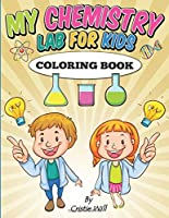 My Chemistry Lab for Kids