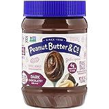 Peanut Butter & Co Dark Chocolate Dreams Peanut Butter, 453.5g
