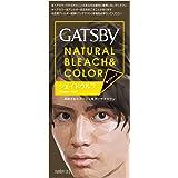 GATSBY(ギャツビー) ナチュラルブリーチカラー (医薬部外品) ダークトーン シェイドウルフ 1個