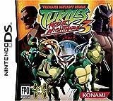 Teenage Mutant Ninja Turtles 3: Mutant Nightmare (輸入版)