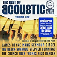 Best of Acoustic Volume One