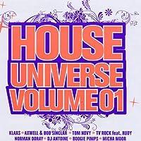 House Universe Vol.1