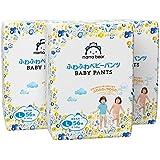 [ 亚马逊品牌 ] mama bear 柔软婴儿纸尿裤 L ( 9–14kg ) 56片 × 3包