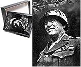 フォトジグソーパズルof General George S。Patton , 1945