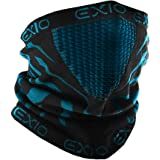 EXIO Winter Neck Warmer Gaiter - Outdoor Sports Windproof Face Mask for Ski, Snowboard