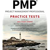 PMP Project Management Professional Practice Tests: 2021 Exam Update