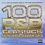 100 R&B Classics: Original Anthems 画像