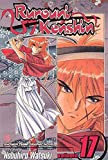 Rurouni Kenshin vol.17 : The Age Decides the Man (Rurouni Kenshin (GraphicNovels))