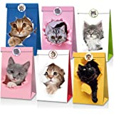 Cat Party Bags