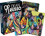 Aquarius Dean Russo Dogs Playing Cards