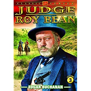 Judge Roy Bean 3 [DVD] [Import]