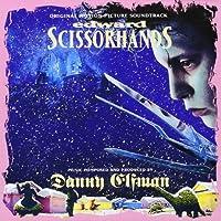 Edward Scissorhands - Germany by Soundtrack (1992-04-28)