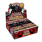YuGiOh Hidden Arsenal 5 Steelswarm Invasion Booster Box 24 Packs