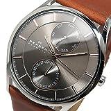 スカーゲン SKAGEN クオーツ メンズ 腕時計 SKW6086 グレー