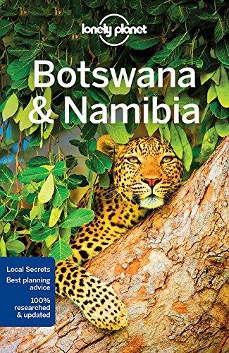 Botswana & Namibia (Travel Guide)