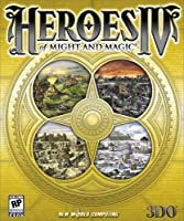 Heroes of Might and Magic 4 (輸入版)