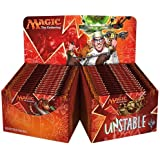 Magic Unstable Booster Box - 36 packs MTG TCG Card Game