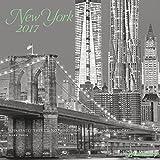 New York 2017 Broschuerenkalender