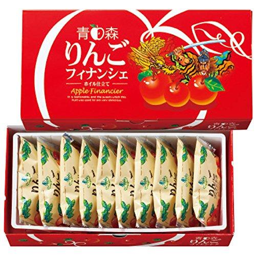 【青森】名産品がおいしい!人気のお土産(食べ物)を教えてください!