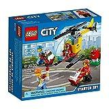 LEGO City???Airportスターターセット、Imaginativeおもちゃ、2017年クリスマスおもちゃ