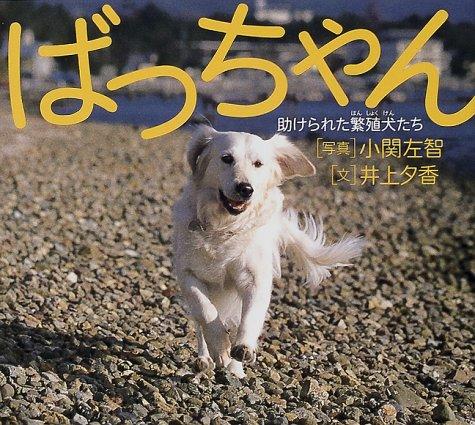 ばっちゃん—助けられた繁殖犬たち