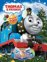 Thomas & Friends Annual 2017 (Egmont Annuals)