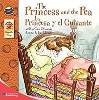 The Princess and the Pea / La Princesa y el Guisante (Brighter Child: Keepsake Stories (Bilingual))