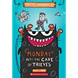 Monday: Into the Cave of Thieves (Total Mayhem)