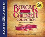 The Boxcar Children Collection: The Mystery at the Calgary Stampede, the Sleepy Hollow Mystery, the Legend of the Irish Castle (The Boxcar Children Mysteries)