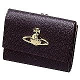 ヴィヴィアンウエストウッド Vivienne Westwood 財布 二つ折り財布 レディース EXECUTIVE ガマ口 3218C92