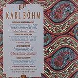 Concertos: Bohm / Bpo Vpo Askenase Elly Ney Backhaus Schneiderhan