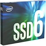 Intel 660pシリーズ SSDPEKNW512G8X1 512GB M.2 80mm PCI-Express 3.0 x4 ソリッドステートドライブ (QLC)