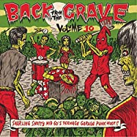 Back from the Grave Vol 10 [Analog]