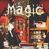 Magic(限定盤)(DVD付)