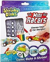 Shrinky Dinks Mini Racersアクティビティセット
