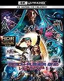 レディ・プレイヤー1<4K ULTRA HD&ブルーレイセット>[Ultra HD Blu-ray]