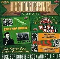 Ding Dong Presents Vol.2: Rock Bop Boogie & Rock 'n' Roll