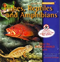 Fishes Reptiles and Amphibians [並行輸入品]