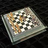 チェスセット1787 金属製チェ...