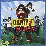 OST - CAMP ROCK (1 CD) ユーチューブ 音楽 試聴