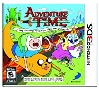 北米版 Adventure Time: Hey Ice King