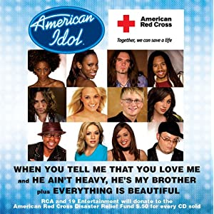 American Idol: When You Tell Me That You Love Me