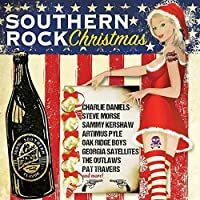 Southern Rock Christmas by Various Artists (2013-05-03)