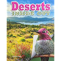 Deserts Inside Out (Ecosystems Inside Out)