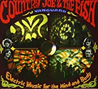 Electric Music for the Mind and Body by Country Joe & The Fish (2013-04-02)