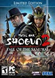 Shogun 2: Fall of the Samurai, Limited Edition (輸入版)
