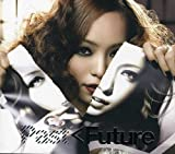 Namie Amuro<br />Past Future